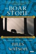 The Boar Stone