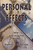 Personal Effects; New and Selected Poems