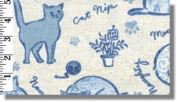 By Timeless Treasures Fabrics - 100% Cotton, 110cm Wide By the Yard