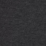 Sweatshirt Fleece Charcoal Fabric