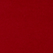 Sweatshirt Fleece Red Fabric