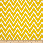 Swavelle/Mill Creek Indoor/Outdoor Zapallar Banana Fabric