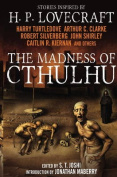 The Madness of Cthulhu Anthology, Vol 1