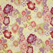 Rowan Amy Butler Gypsy Caravan Rosa Cutting Garden Linen, 43-inch (109cm) Wide Cotton Fabric Yardage