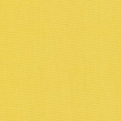 140cm Sundeck Solid Indoor/Outdoor Yellow Fabric By The Yard