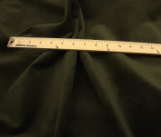 Deep Forest Upholstery Micro Plush Velvet Upholstery and Drapery Fabric