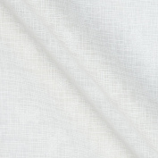 Quilter's Linen Print White Fabric