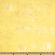 Moda Grunge (#30150-92) Lemon Grass Yellow Fabric