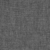 Andover Chambray Black Fabric