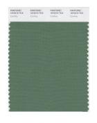 PANTONE SMART 18-6216X Colour Swatch Card, Comfrey