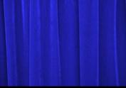 Royal Blue Velvet Fabric 110cm By the Yard