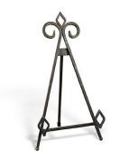 Tripar International Keller Table Top Metal Easels 36cm .