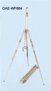 Wood Sketch and Display Folding Easel