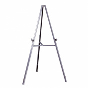 Ghent Lightweight & Portable Triumph Display Easel - Grey Resin