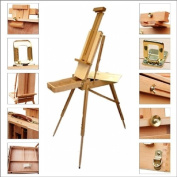 Painter's Supply French Style Artist Easel