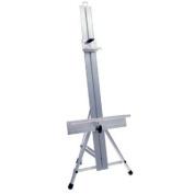 Testrite Visual Products, Inc. 180 Aluminium Table Easel table easel