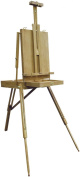 Pro Art French Style Easel with Level Bevel