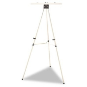 SKILCRAFT 7520-01-456-7876 Aluminium Lightweight Telescoping Display Easel