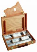Mabef Mbm-101 Beechwood Sketchbox 10x14