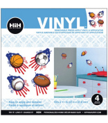 Hip In A Hurry Vinyl 28cm -Starballs