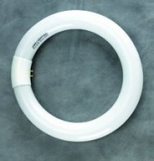 Lite Source Replacement Bulbs white fluorescent 60cm . circline tube lt-22