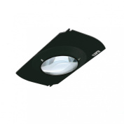 Electrix 7458 BLK Magnifier, Snap On Mounting, 10 Diopter