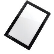 Porta-Trace LED Light Panel, Black Frame, 41cm by 46cm