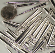 53mm Spikes Silver 40pcs