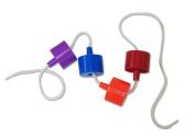 Edushape Ez-Grip 58 Piece Set Jumbo Beads