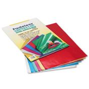Fadeless Metallic Sheet Assortment - 12 x 18 - Pack of 24