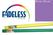 Pacon Fadeless(R) Art Paper Roll, 60cm . x 60ft., Violet