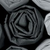 Gift Grade Tissue Paper, 50cm x 80cm Black -