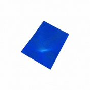 GRAFIX FUNKY FILM 6X8 ROYAL BLUE