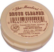 Masters Brush Cleaner and Preserver 30ml