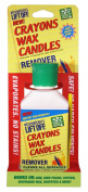 Lift Off Crayon Candle & Wax Remover-130mls