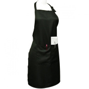 Kella Milla All Purpose Work Apron - Black