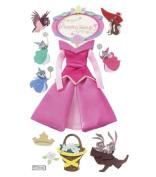 Jolee's Disney Stickers - Sleeping Beauty