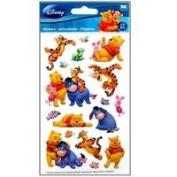 Disney Winnie the Pooh and Friends Sticker