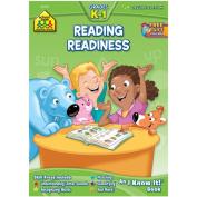 Workbooks-Reading Readiness Grades K-1