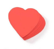 Foamies Shapes - Hearts