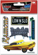 Disney Cars Dimensional Stickers-Ramone