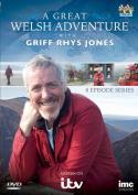 A Great Welsh Adventure With Griff Rhys Jones [Region 2]