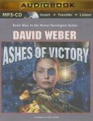 Ashes of Victory (Honor Harrington  [Audio]