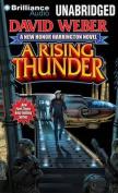 A Rising Thunder (Honor Harrington  [Audio]