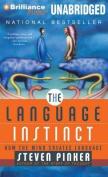 The Language Instinct [Audio]