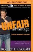 Unfair Advantage [Audio]