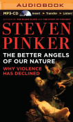 The Better Angels of Our Nature [Audio]