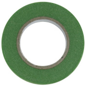 Nile Green Floral Tape, 1.3cm X 30 Yards by GSA