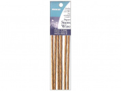 Panacea Wire Paper Wrapped 18 18Ga 6pc