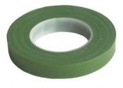 Green Stem Wrap - 1.3cm w 90' Roll